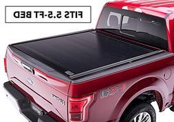 RetraxONE Retractable Truck Bed Tonneau Cover | 10741 | fits