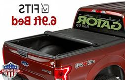 Gator Covers 1379154 Gator Roll Up  2017 and Up Ford Super D