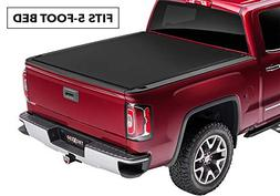 TruXedo 1549816 5 feet Sentry CT Hard Rolling Truck Bed Cove