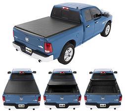 Bestop 19241-01 EZ-Roll Tonneau Cover for 2009-2010 Dodge Ra