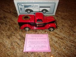 Liberty Classics 1940 Ford Pickup w/ Tonneau Cover Indian Mo