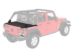 Pavement Ends by Bestop 41829-35 Black Diamond Cargo Cover f