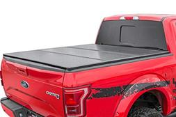 45309550 hard tri fold tonneau bed cover