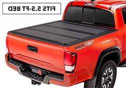 BAK Industries 48409 BAKFlip MX4 Hard Folding Truck Bed Cove