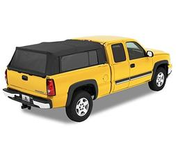 Bestop 76315-35 Black Diamond Supertop for Truck Bed Cover f