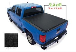Lund 96093 Genesis Roll Up Tonneau