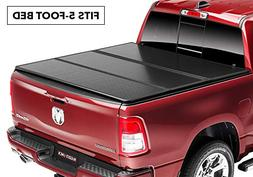 Rugged Liner E-Series Hard Folding Truck Bed Tonneau Cover |