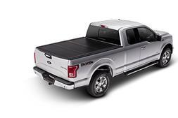 UnderCover Flex Hard Folding Truck Bed Tonneau Cover | FX210