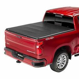 Gator ETX Soft Tri-Fold Truck Bed Tonneau Cover | 59110 | Fi