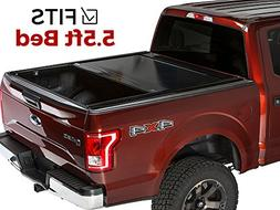 GatorTrax Retractable Electric / Power Tonneau Truck Bed Cov