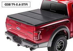 Rugged Liner HC-F6515 Rugged Cover; Tonneau Cover 15 F-150