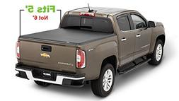 Tonno Pro HF-164 Black Hard Fold Truck Bed Tonneau Cover 201