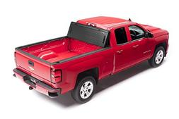BAK Industries 1162120 Tonneau Cover