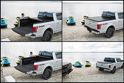 Gator Covers 1385954 Gator Roll Up 5.7 FT