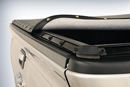 2475 blackmax tonneau cover black
