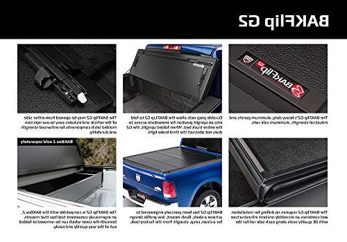 BAK Industries 26102 G2 - 2 Boxes