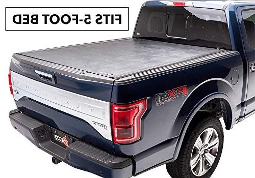 39506 revolver hard truck bed