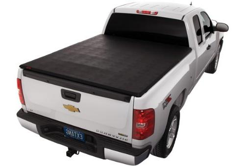 46445 trifecta signature tonneau cover