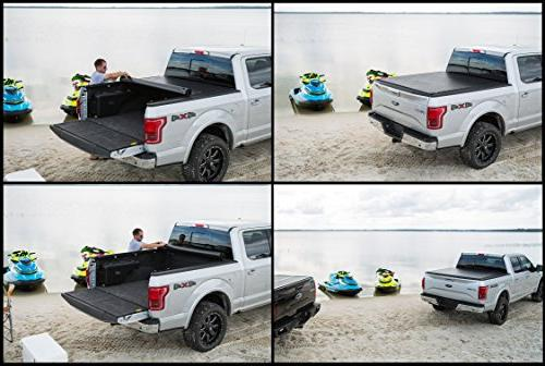 Gator Covers Gator Roll and Up Ford Duty F250 F350 8 FT