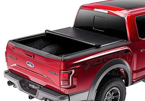 TruXedo 597601 Lo QT Ford