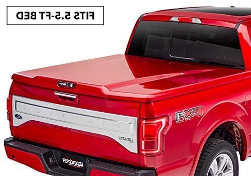 elite lx painted one piece truck bed