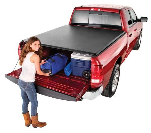 Freedom EZ Roll Truck Bed Cover