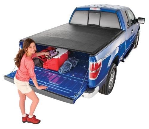 Freedom Truck Cover