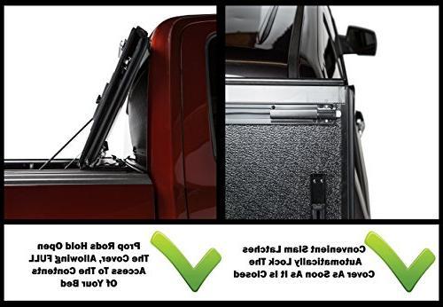 Tonneau Truck Bed 2014-2018 Sierra Bed