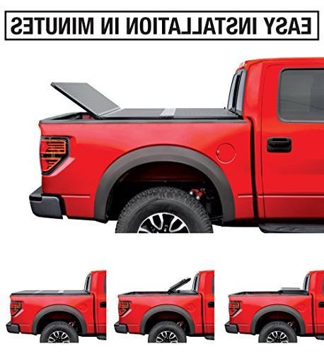 EZ Top Tonneau For Ford Inch