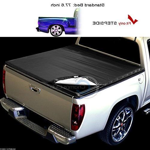 R&L Cover 99-07 Silverado/Gmc Sierra Short Bed