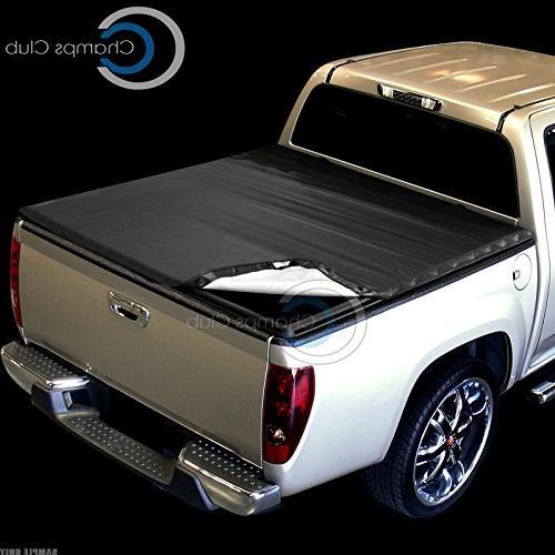 HS Cover 97-03 F250 LD Truck 6.5 ft