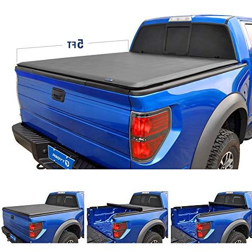 t1 roll up truck bed tonneau cover