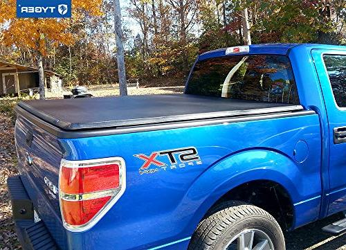 Tyger Pickup Tonneau Cover