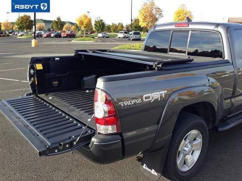 Tyger Auto TG-BC3T1031 Pickup 05-14 Tacoma