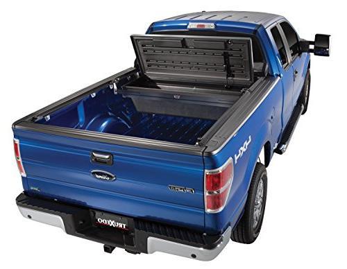 trx egd 384 tonneaumate toolbox tonneau cover