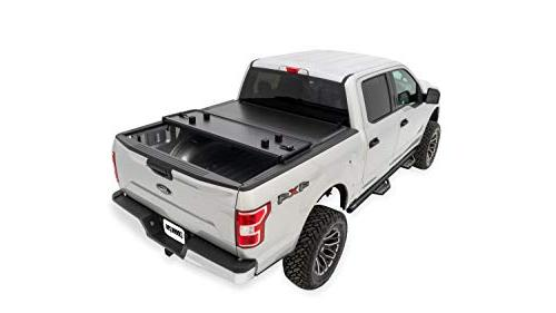 Tonno UltraFold Tonneau Cover for Dodge Ram Fit
