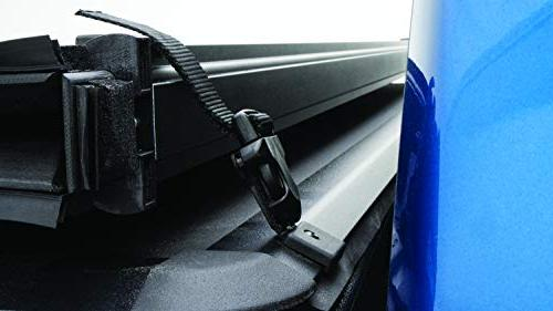 Tonno Pro UltraFold Panel Tonneau for 2002-2018 Dodge Ram 1500 Fit 6.5' Bed