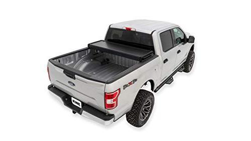 Tonno Black UltraFold Tonneau for Dodge Fit