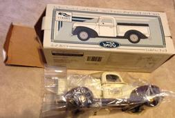 Liberty 1940 Ford Pickup w/ Tonneau Cover Limited Edition Di