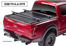 RetraxONE XR Retractable Truck Bed Cover RACK COMPATIBLE | f