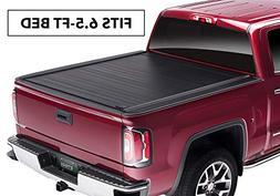 PowertraxPRO MX Retractable Truck Bed Tonneau Cover | 90462