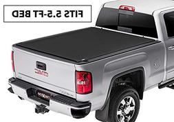 TruXedo Pro X15 Soft Roll-up Truck Bed Tonneau Cover | 14724