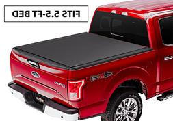 TruXedo Pro X15 Soft Roll-up Truck Bed Tonneau Cover | 14976