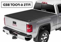 TruXedo Pro X15 Soft Roll-up Truck Bed Tonneau Cover | 14533