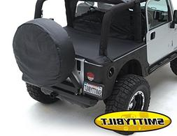 Brightt  Tonneau Cover fits Jeep, Wrangler 1987-1991