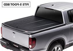 UnderCover SE One-Piece Truck Bed Tonneau Cover | UC8016 | f