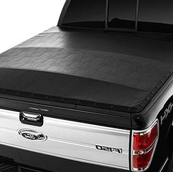 R&L Racing Snap-On Tonneau Cover 99-07 Chevy Silverado/Gmc S