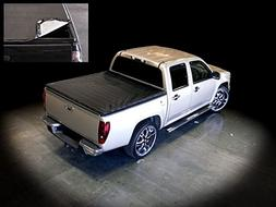 Topline Autopart Snap-On Tonneau Cover 95-04 Toyota Tacoma 8