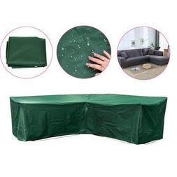 Sofa Patio Cover Furniture Waterproof Protective Loveseat -