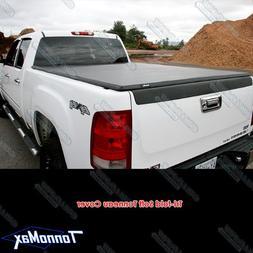 TonnoMax TC-MTF04 6.5' Soft Tri-Fold Tonneau Cover for Dodge